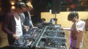 DJ Workshopid