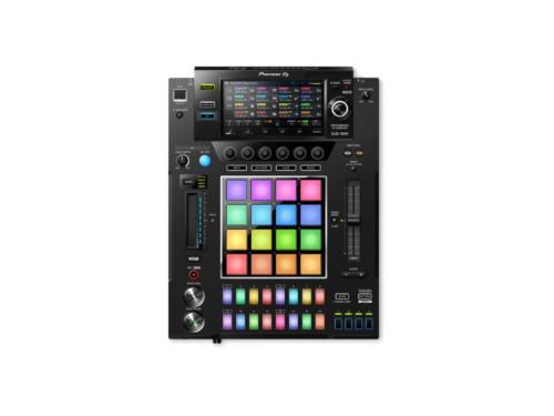 Pioneer-DJS-1000